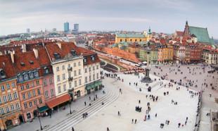Ranking dzielnic Warszawy 2015, czyli gdzie chcemy zamieszkać