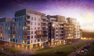 Nowe inwestycje na warszawskiej Woli