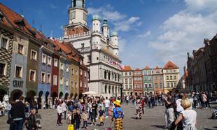 Poznań – 10 powodów dla których warto tu zamieszkać