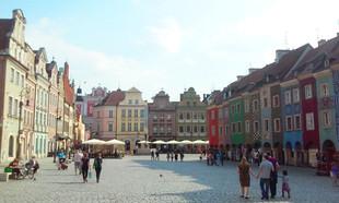 10 ciekawych atrakcji, z których skorzystasz za darmo w Poznaniu