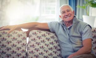 Mieszkanie dla starszej osoby – jak je urządzić?