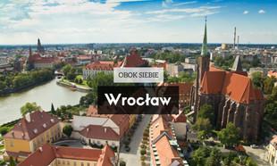 Obok siebie. Obcokrajowcy o Wrocławiu – wielokulturowe miasto spotkań?