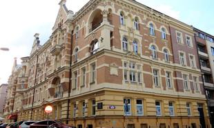 Dom króla czekolady i luksus dla przedwojennych elit – historia kamienic przy Foksal 13 i 15
