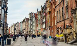 Rowerowy ranking miast 2018: Gdańsk na ostatnim miejscu. MEVO, nadleć czym prędzej!