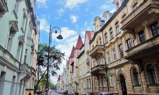 15 miejsc w Polsce, w których zatrzymał się czas