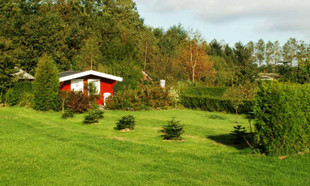 Ogródki działkowe – kupno działki i budowa domu