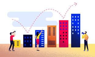 Rynek nieruchomości 2019 oczami pośredników