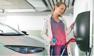 Robyg inwestuje w ładowarki do elektrycznych samochodów