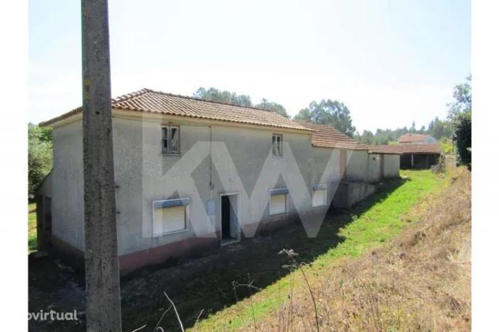 Działka na sprzedaż, Portugalia Ferreira Do Zezere, 9440 m² | Morizon.pl | 5185