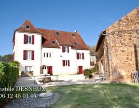 Dom na sprzedaż, Francja Sarlat-La-Canéda, 395 m²