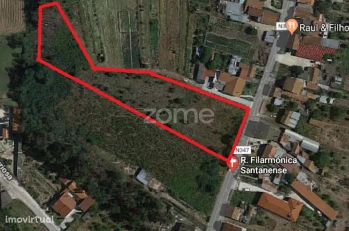 Działka na sprzedaż, Portugalia Ferreira-A-Nova, 5110 m² | Morizon.pl | 0873