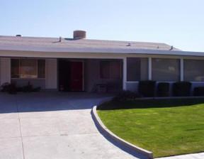 Dom do wynajęcia, Usa Palm Desert, 117 m²
