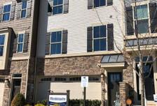 Dom do wynajęcia, Usa Millersville, 224 m²