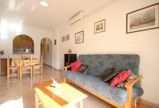 Mieszkanie na sprzedaż, Hiszpania Torrevieja, 56 m²