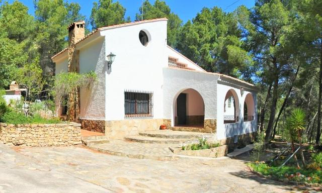 Obiekt zabytkowy na sprzedaż <span>Hiszpania, Chulilla</span>