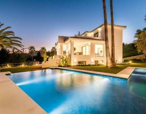 Dom na sprzedaż, Hiszpania Marbella, 552 m²