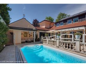 Dom na sprzedaż, Niemcy Munich, 496 m²