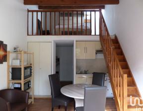 Mieszkanie na sprzedaż, Francja Saint-Cézaire-Sur-Siagne, 23 m²