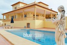 Dom na sprzedaż, Hiszpania Calpe, 270 m²