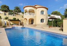 Dom na sprzedaż, Hiszpania Benissa, 191 m²