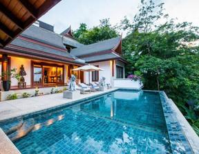 Dom na sprzedaż, Tajlandia Choeng Thale, 550 m²