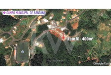 Działka na sprzedaż, Portugalia Santana, 400 m²