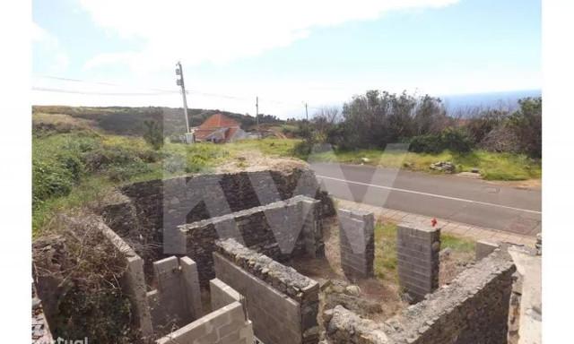 Działka na sprzedaż <span>Portugalia, Ponta Do Pargo, Ilha da Madeira</span>