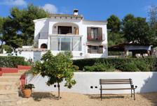 Dom na sprzedaż, Hiszpania Benitachell, 149 m²