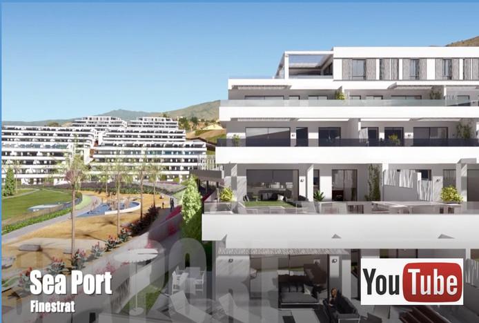 Dom na sprzedaż, Hiszpania Finestrat, 142 m²   Morizon.pl   5168