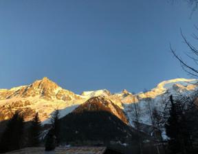 Działka na sprzedaż, Francja Chamonix Mont Blanc, 500 m²