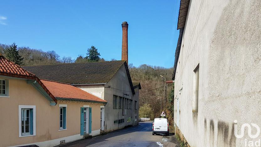 Działka na sprzedaż, Francja Saint-Junien, 4400 m² | Morizon.pl | 7990