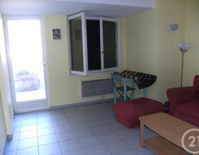 Mieszkanie do wynajęcia, Francja Lurcy Levis, 40 m²