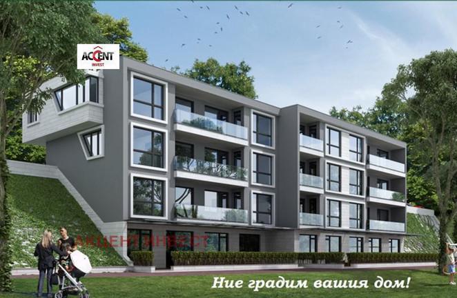 Morizon WP ogłoszenia   Mieszkanie na sprzedaż, 54 m²   9884