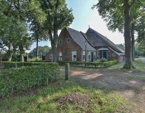 Działka na sprzedaż, Holandia Peize, 425 m²