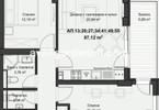 Morizon WP ogłoszenia   Mieszkanie na sprzedaż, 101 m²   8053
