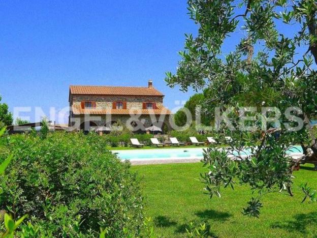 Działka na sprzedaż, Włochy Gavorrano, 290 m² | Morizon.pl | 5810