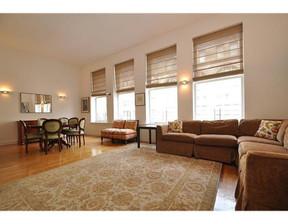 Mieszkanie do wynajęcia, USA Nowy Jork, 232 m²