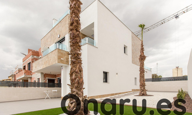 Dom na sprzedaż <span>Hiszpania, Bigastro, Bigastro, Alicante, Costa Blanca</span>