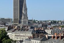 Mieszkanie na sprzedaż, Francja Nantes, 91 m²