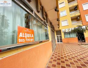 Komercyjne do wynajęcia, Hiszpania Alicante, 320 m²