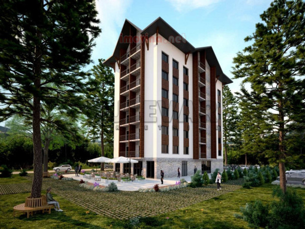 Morizon WP ogłoszenia   Mieszkanie na sprzedaż, 33 m²   9181