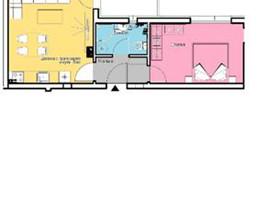 Morizon WP ogłoszenia | Mieszkanie na sprzedaż, 67 m² | 2585
