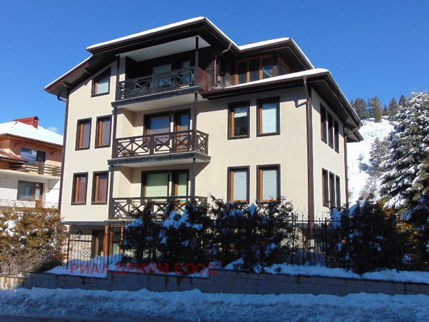 Morizon WP ogłoszenia | Mieszkanie na sprzedaż, 140 m² | 8977