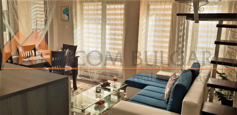 Mieszkanie na sprzedaż, Bułgaria Варна/varna, 123 m² | Morizon.pl | 7663