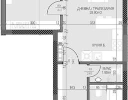 Morizon WP ogłoszenia | Mieszkanie na sprzedaż, 100 m² | 8849