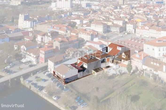 Działka do wynajęcia, Portugalia Santa Maria Maior, 2680 m²   Morizon.pl   0098