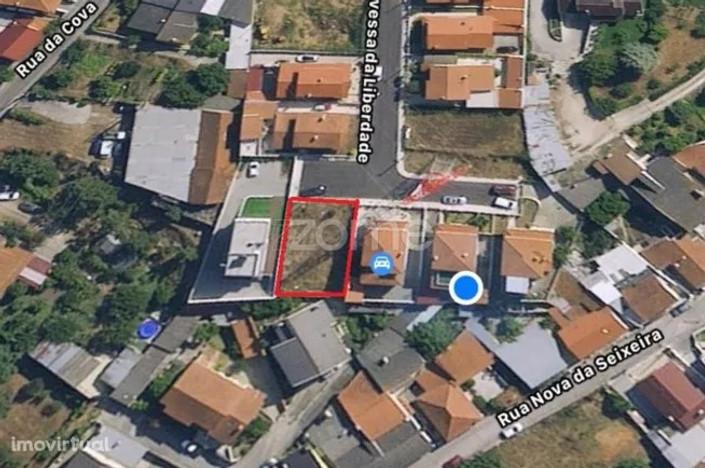 Działka na sprzedaż, Portugalia Marrazes E Barosa, 410 m² | Morizon.pl | 6094