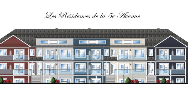 Mieszkanie do wynajęcia <span>Kanada, Terrasse-Vaudreuil, 137 5e Avenue, Terrasse-Vaudreuil, QC J7V3R4, CA</span>