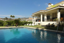 Dom do wynajęcia, Hiszpania Nueva Andalucia, 398 m²