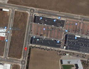 Komercyjne na sprzedaż, Hiszpania Parla, 14734 m²